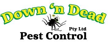 Down 'N' Dead Pest Control